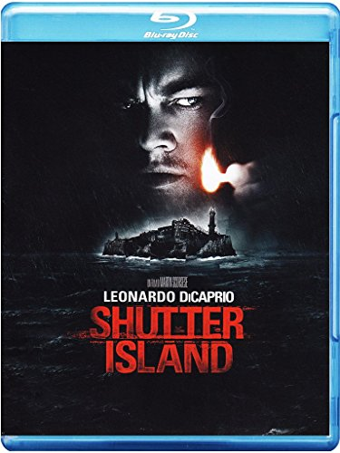 Bild von Shutter island [Blu-ray] [IT Import]
