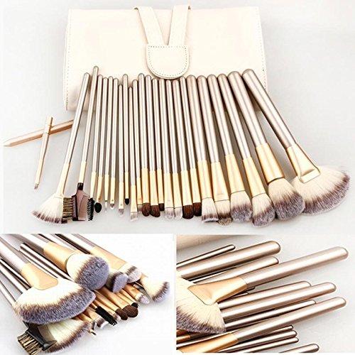 carsend-24-pezzi-set-di-pennelli-trucco-professionale-manico-in-legno-premium-synthetic-kabuki-fonda
