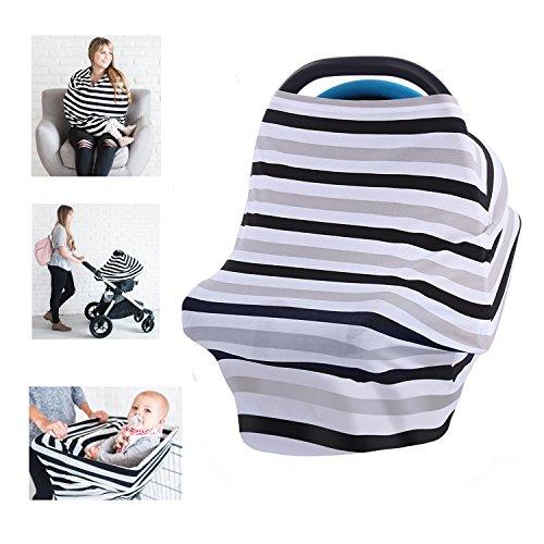 Multiusos orgánico algodón enfermería lactancia materna, Baby Set de...
