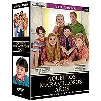 Aquellos maravillosos años [DVD] Serie Completa 19 DVDs