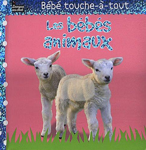 Les bébés animaux par Léa Thomattéo
