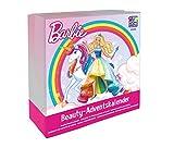 Happy People 52053 - Barbie Beauty Adventskalender 2018