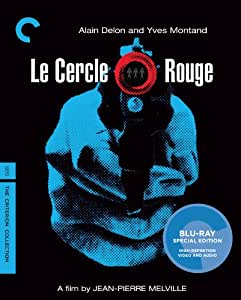Criterion Collection: Le Cercle Rouge [Blu-ray] [1970] [US Import]