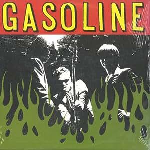 Gasoline [Vinyl Album]