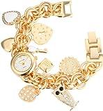 Excellanc Damen-Armbanduhr XS Analog Quarz verschiedene Materialien 152400000024