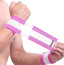 censhaorme Sport Injury Bandage Einstellbare Manschetten Elaborate Ellenbogen Handgelenk Unterstützung Kompression Wrap Handgelenk
