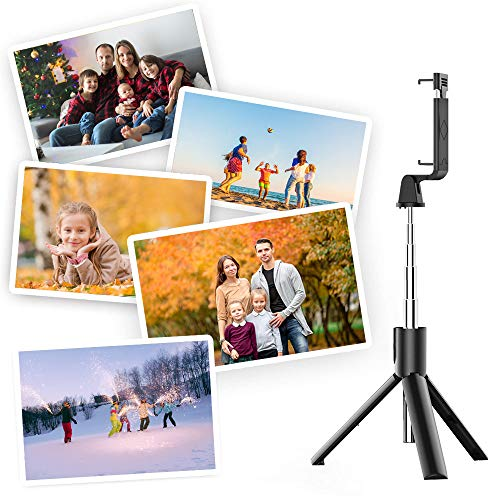 Zoom IMG-6 fappen bastone selfie treppiede 3