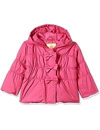 612 League Baby Girls' Jacket (ILW00S790028E_Pink_6-12M)