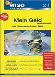 WISO Mein Geld 2013 Professional 365 Tage  Bild