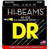 DR MR-45 Hi-Beam Bass Guitar Strings (45-105)