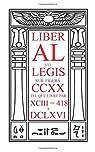 Liber Al vel Legis: le Livre de la Loi par Crowley