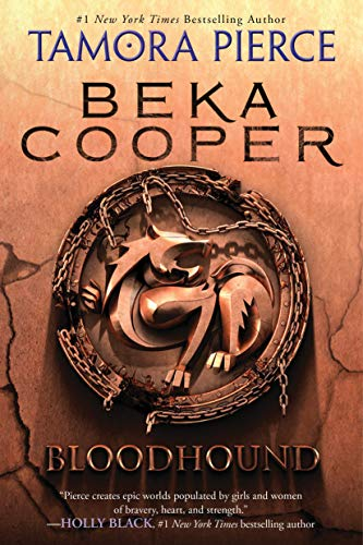 Bloodhound: The Legend of Beka Cooper #2 (English Edition)
