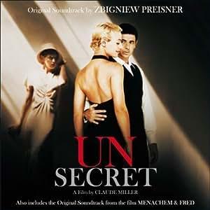 Un Secret (OST)