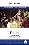 Esther: Power, Fate and Fragility in Exile (English Edition)