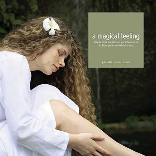A magical feeling