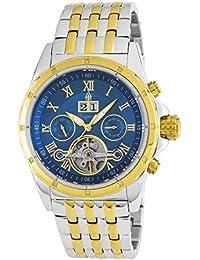 Burgmeister Herren-Armbanduhr BM127-137