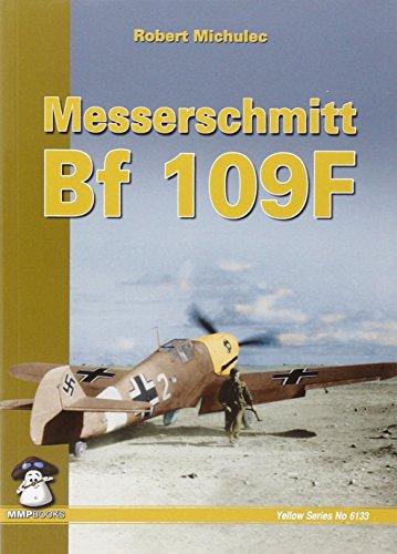Messerschmitt-Bf-109-F-Yellow
