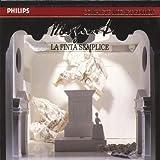 Mozart Wa-la Finta Semplice-Peter Schreier-Volume 28-