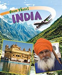 India (Been There)