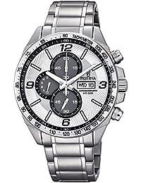 Festina Unisex Erwachsene-Armbanduhr F6861/1