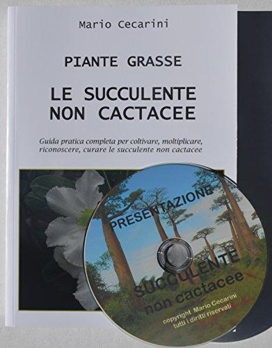 le-succulente-non-cactacee-cd-rom