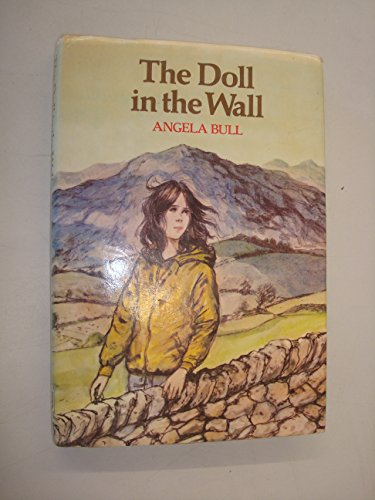 The doll in the wall