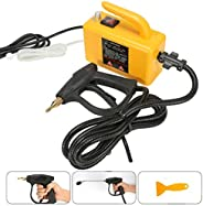 220V 2600W High Temperature Steam Cleaner, High Pressure Cleaner For Hood Air Conditioner Kitchen Tool Steamin