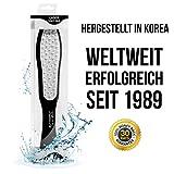 Laser-Hornhautraspel Original aus Südkorea PREMIUM Hornhautfeile Fußfeile