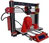 3D Drucker Komplett-System, JBn P1 Serie, Made in Germany, Qualität, Standhaftigkeit und Komplettheit mit Deutschem Support