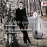 Mélodies françaises / Christian-Pierre La Marca   Christian-Pierre La Marca