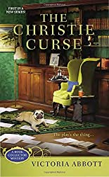 The Christie Curse (Book Collector Mysteries)