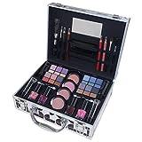 Gloss! Make-up Schminkkoffer - Catwalk - 45 teilig (Gelegentliche Farbe), 1er Pack (1 x 1 g) Geschenk-Box - Make-up Kit