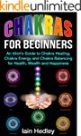 Chakras for Beginners: An Idiot's Gui...