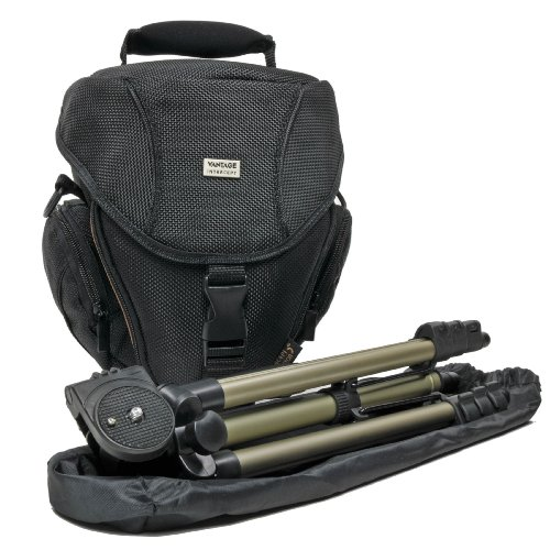 Starter Kit Kamera Bag OUTDOOR PROFESSIONAL ULTRA PROTEC...