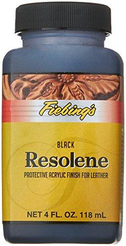fiebings-acrylic-resolene-leather-finish-protectant-1183ml-black