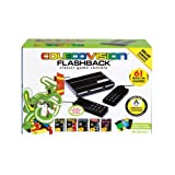 Colecovision Flashback Classic Game Console with 61 Built in Games by Coleco Holdings LLC -