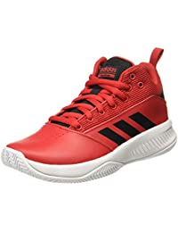 Adidas Boy's Cf Ilation 2.0 K  Sports Shoes