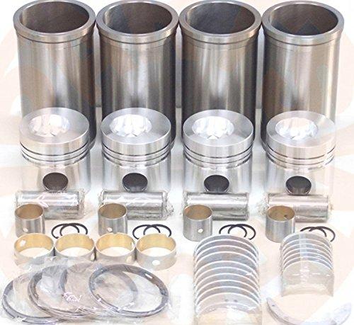 Gowe Motor Rebuilt Kit für 4d105-3s4d105-3Motor Rebuilt Kit 4d105-3Diesel Motor d31a-16Dozer -