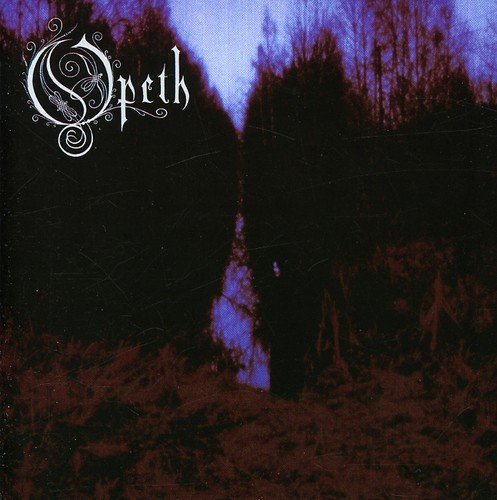 My Arms Your Hearse by Opeth (2008-08-02)