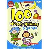 NIP10191 100 Fav Nursery Rhymes & Songs