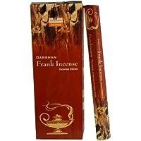Räucherstäbchen Frank Incense 120 Sticks Weihrauch Duft 6 Schachteln zu je 20 Stäbchen Vorratspackung Wohnaccessoire... preisvergleich bei billige-tabletten.eu