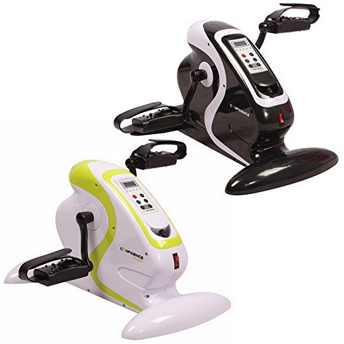 51IwC5sMycL. SS500  - Confidence Fitness Motorised Electric Mini Exercise Bike/Pedal Exerciser