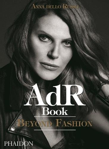 AdR. Book beyond fashion. Ediz. a colori. Con gadget