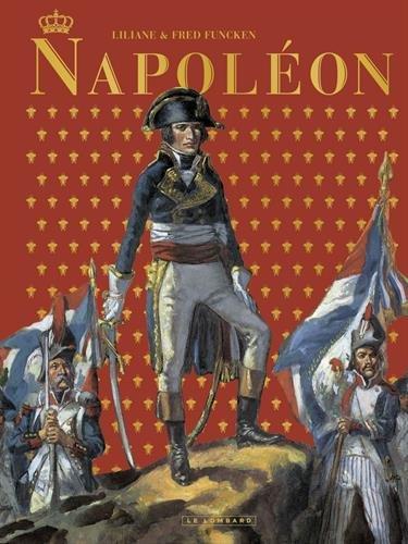 Intégrale Napoléon - tome 0 - Intégrale Napoléon