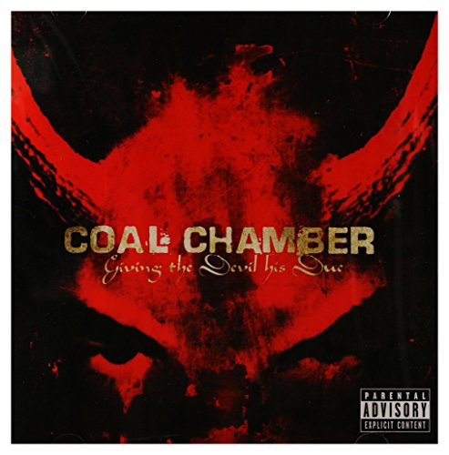 Coal Chamber: Giving The Devil His Due [CD]