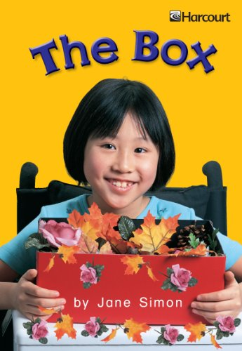 The Box por Jane Simon