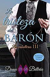 La tristeza del Barón (Caballeros nº 3)