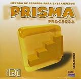 Prisma B1 Progresa - CD: CD
