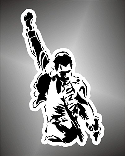 aufkleber-sticker-queen-freddie-mercury-hip-hop-rap-jazz-hard-rock-pop-funk-sticker