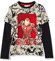 Desigual TS_Genius Camiseta para Niños